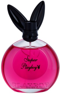 Playboy Super Playboy for Her Eau de Toilette for Women 90 ml