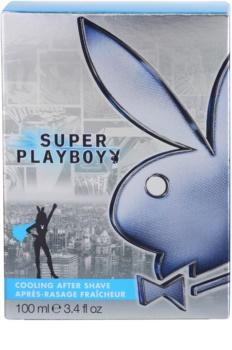 Playboy Super Playboy for Him woda po goleniu dla mężczyzn 100 ml