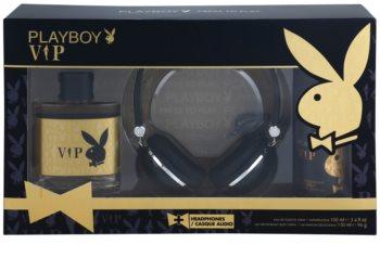 Playboy VIP dárková sada VIII.