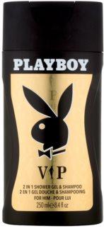Playboy VIP gel de dus pentru barbati 250 ml