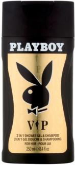 Playboy VIP gel za tuširanje za muškarce