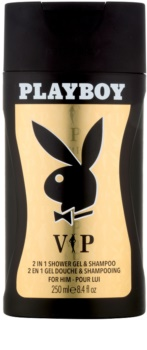 Playboy VIP Shower Gel for Men 250 ml