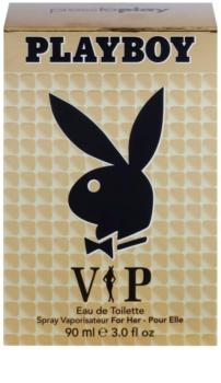 Playboy VIP eau de toilette nőknek 90 ml