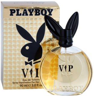 Playboy VIP toaletní voda pro ženy 90 ml