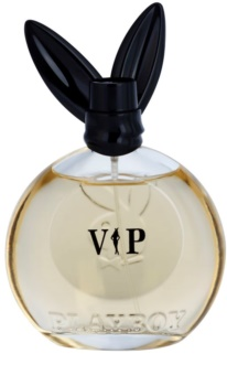 Playboy VIP eau de toilette pour femme 90 ml