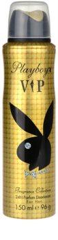 Playboy VIP déo-spray pour femme 150 ml