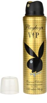 Playboy VIP deospray pro ženy 150 ml