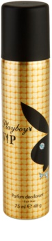Playboy VIP Deo-Spray für Damen 75 ml