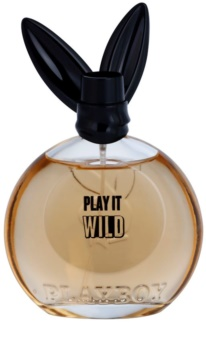 Playboy Play it Wild Eau de Toilette for Women 90 ml