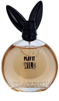 Playboy Play it Wild eau de toilette nőknek 90 ml