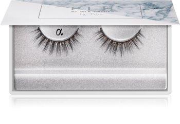 PLH Beauty 3D Silk Lashes Alfa False Eyelashes