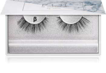 PLH Beauty 3D Silk Lashes Beta umelé riasy