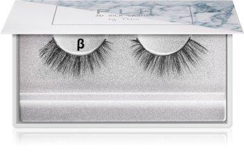PLH Beauty 3D Silk Lashes Beta штучні вії