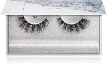 PLH Beauty 3D Silk Lashes Gama umelé riasy