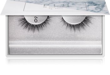PLH Beauty 3D Silk Lashes Delta штучні вії