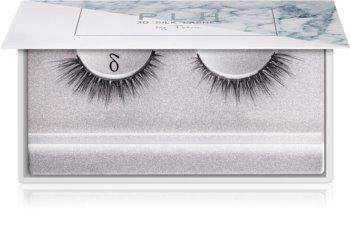 PLH Beauty 3D Silk Lashes Delta штучні вії