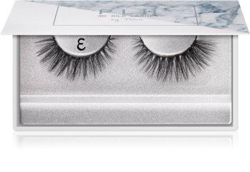 PLH Beauty 3D Silk Lashes Epsilon faux-cils