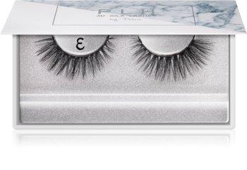 PLH Beauty 3D Silk Lashes Epsilon umetne trepalnice