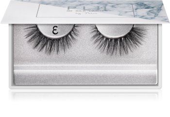 PLH Beauty 3D Silk Lashes Epsilon штучні вії