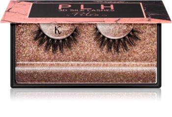 PLH Beauty 3D Silk Lashes Kappa штучні вії