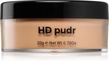 Pola Cosmetics Satin Touch poudre libre transparente