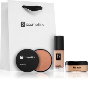 Pola Cosmetics Set kosmetická sada II. pro ženy