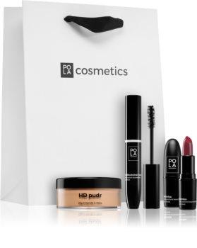 Pola Cosmetics Set coffret cosmétique III. pour femme