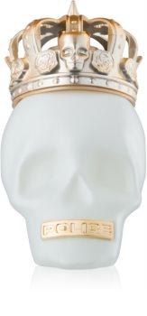 Police To Be The Queen eau de parfum para mulheres 75 ml