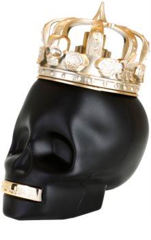 Police To Be The King Eau de Toilette für Herren 125 ml