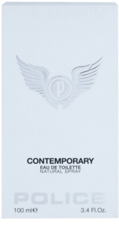 Police Contemporary Eau de Toilette for Men 100 ml