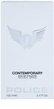 Police Contemporary Eau de Toilette für Herren 100 ml