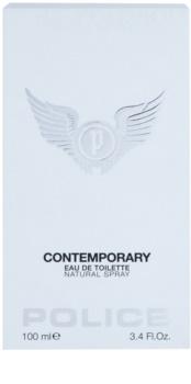 Police Contemporary Eau de Toilette voor Mannen 100 ml