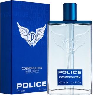 Police Cosmopolitan toaletná voda pre mužov 100 ml