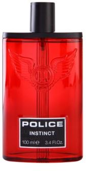 Police Instinct eau de toilette para hombre 100 ml