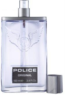Police Original Eau de Toilette para homens 100 ml