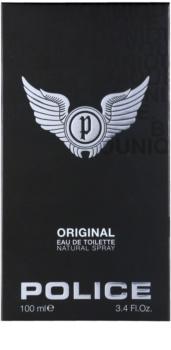 Police Original eau de toilette pour homme 100 ml