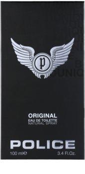 Police Original toaletní voda pro muže 100 ml