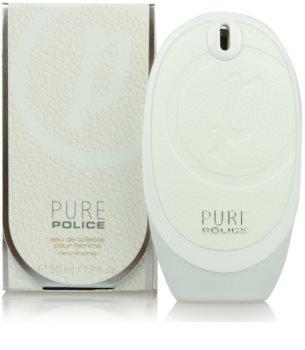 Police Pure DNA pour Femme Eau de Toilette Damen 50 ml