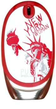 Police Pure New York Woman Eau de Toilette for Women 75 ml