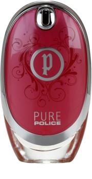 Police Pure toaletní voda pro ženy 50 ml
