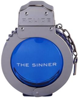 Police The Sinner toaletní voda pro muže 50 ml