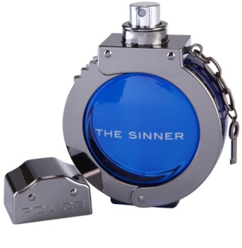 Police The Sinner woda toaletowa dla mężczyzn 50 ml