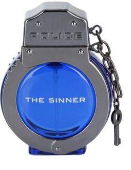 Police The Sinner toaletní voda pro muže 30 ml