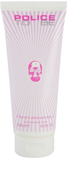 Police To Be Woman lotion corps pour femme 200 ml