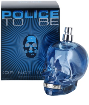 Police To Be Aftershave lotion  voor Mannen 125 ml