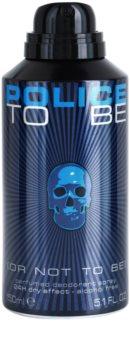 Police To Be Deo-Spray für Herren 150 ml