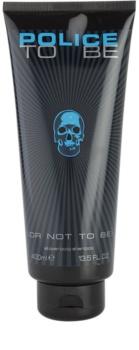 Police To Be gel de ducha para hombre 400 ml (sin caja)