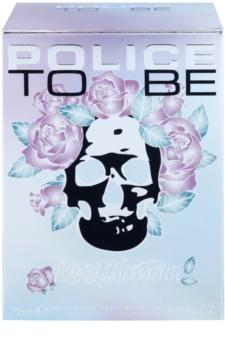 Police To Be Rose Blossom Parfumovaná voda pre ženy 75 ml