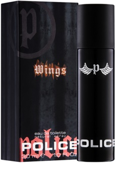 Police Wings Eau de Toilette voor Mannen 30 ml