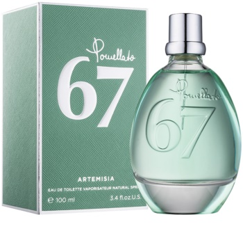 Pomellato 67 Artemisia Eau de Toilette unisex 100 ml